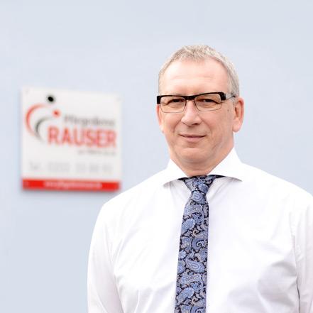 Holger Rauser